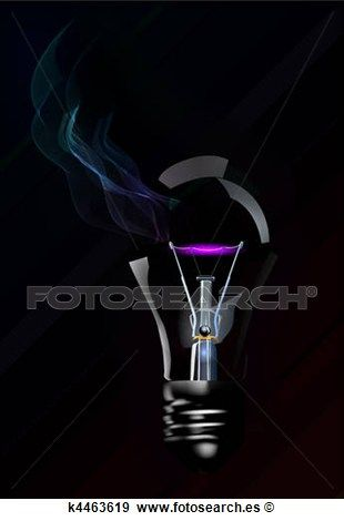 Pin En Broken Bulb Foco Roto Bombillo Roto
