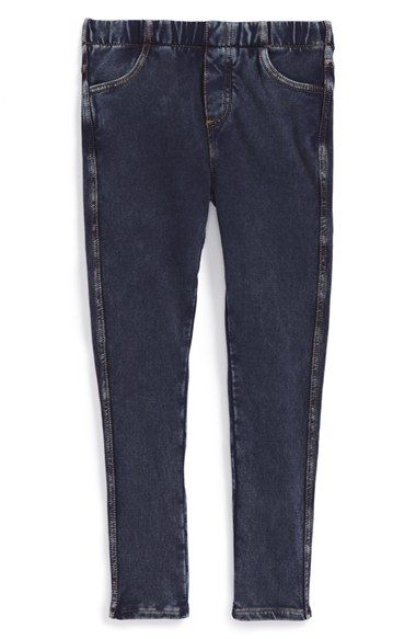 Tucker + Tate 'Sadie' Jeggings (Toddler Girls, Little Girls & Big Girls) available at #Nordstrom