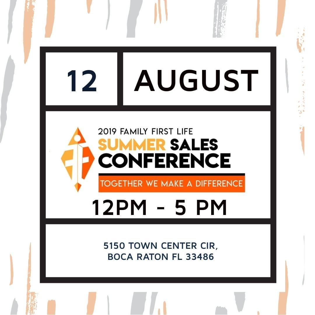 For More Info Fflconference Com This Event Is Free For All Life Agents You Do Not Need To Reserve A Spot Insurance Sales Insurance Broker