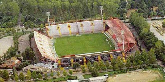 Itália Estádio Renato Curi Associazione Calcistica
