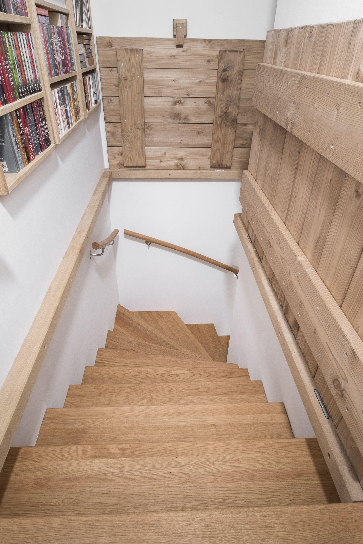 Voss Treppen wangentreppen made in norddeutschland treppenbau voß treppe