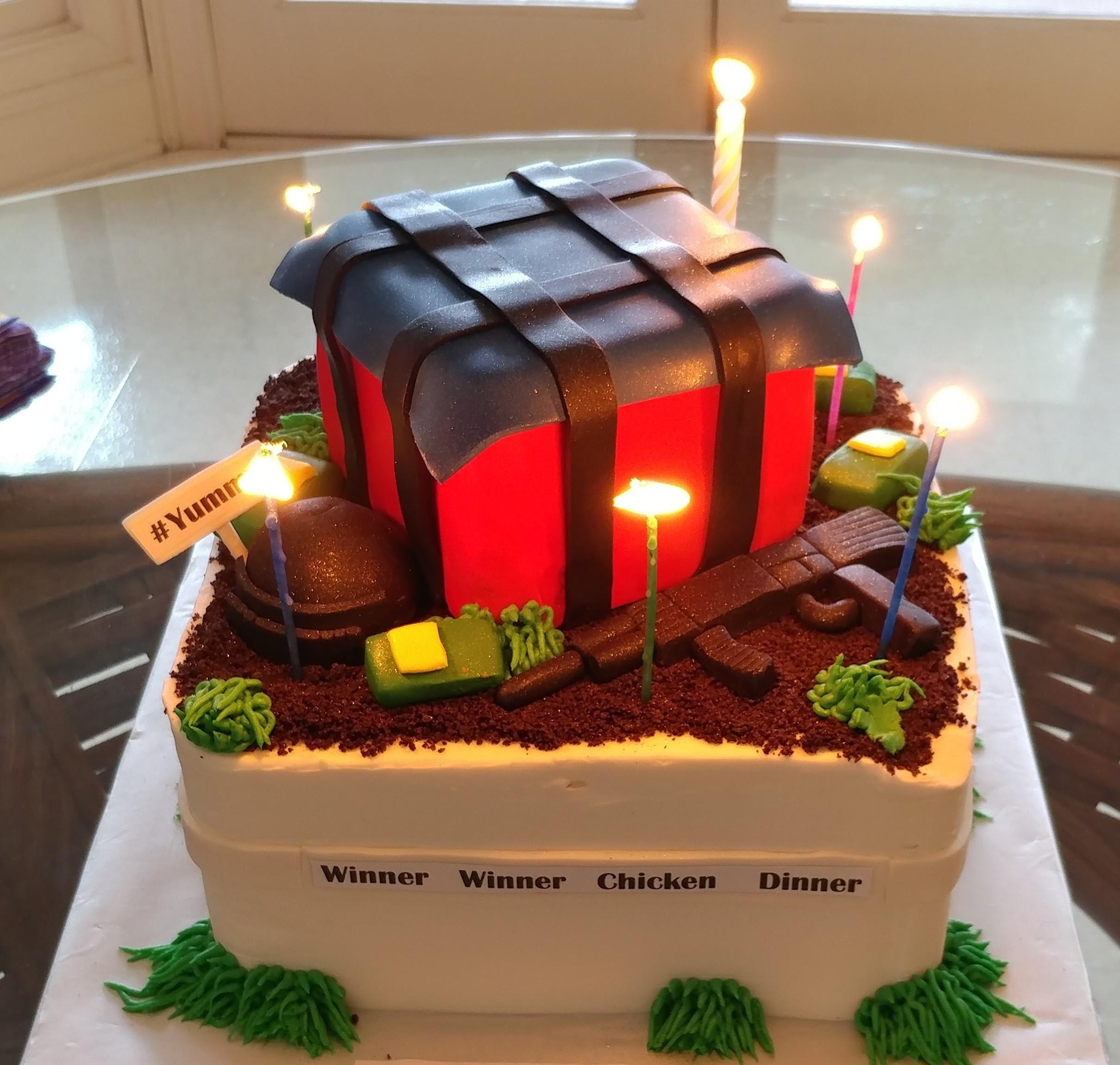 Wondrous 25 Amazing Photo Of Best Birthday Cake Ever Cool Birthday Cakes Funny Birthday Cards Online Elaedamsfinfo
