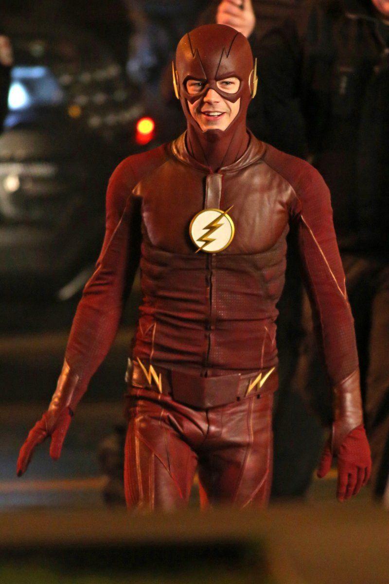 CW Superhero TV Series Set (Arrow, The Flash, Supergirl