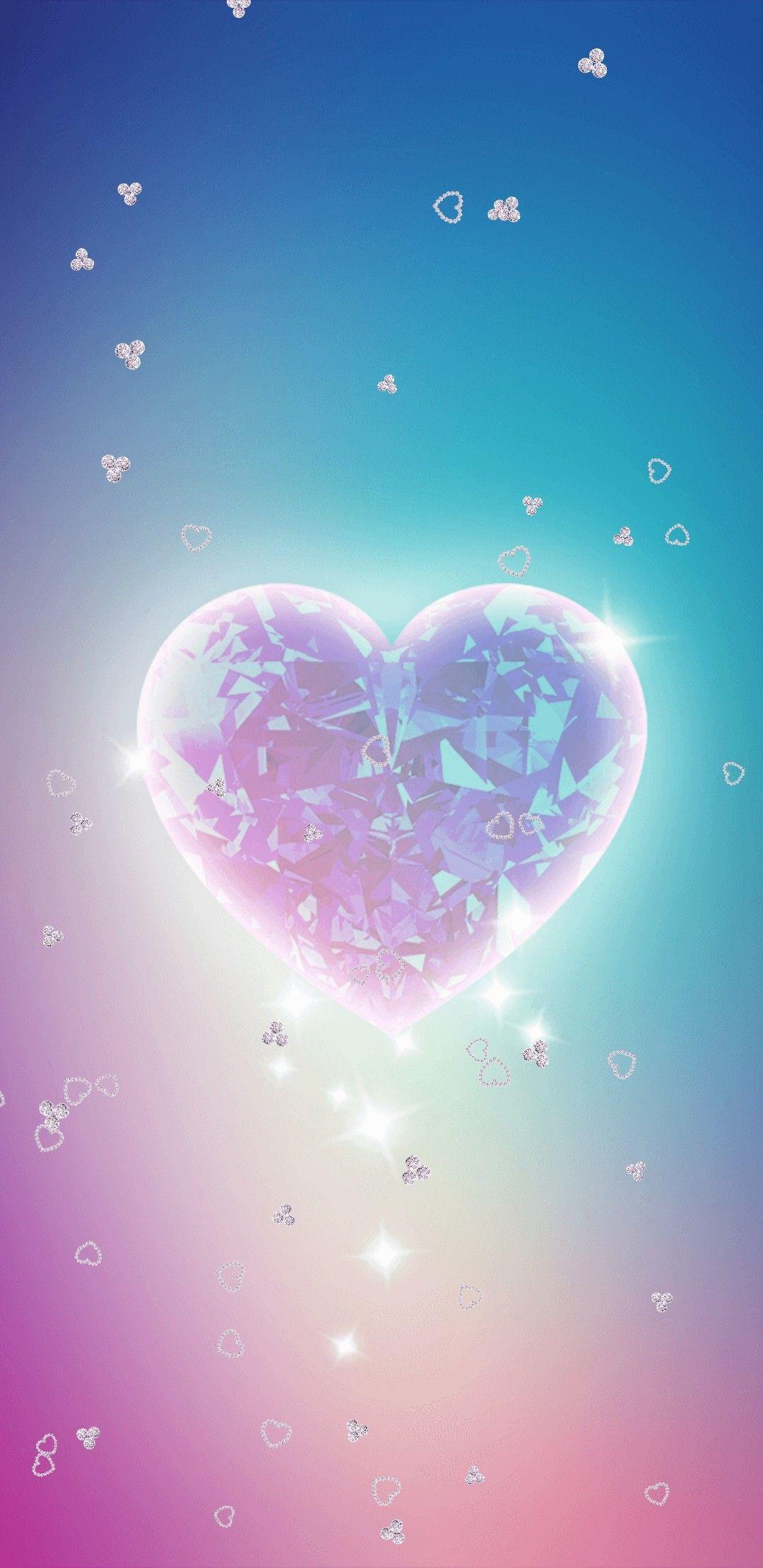 Kalpli Duvar Kagidi Heart Iphone Wallpaper Heart Wallpaper Beautiful Wallpapers