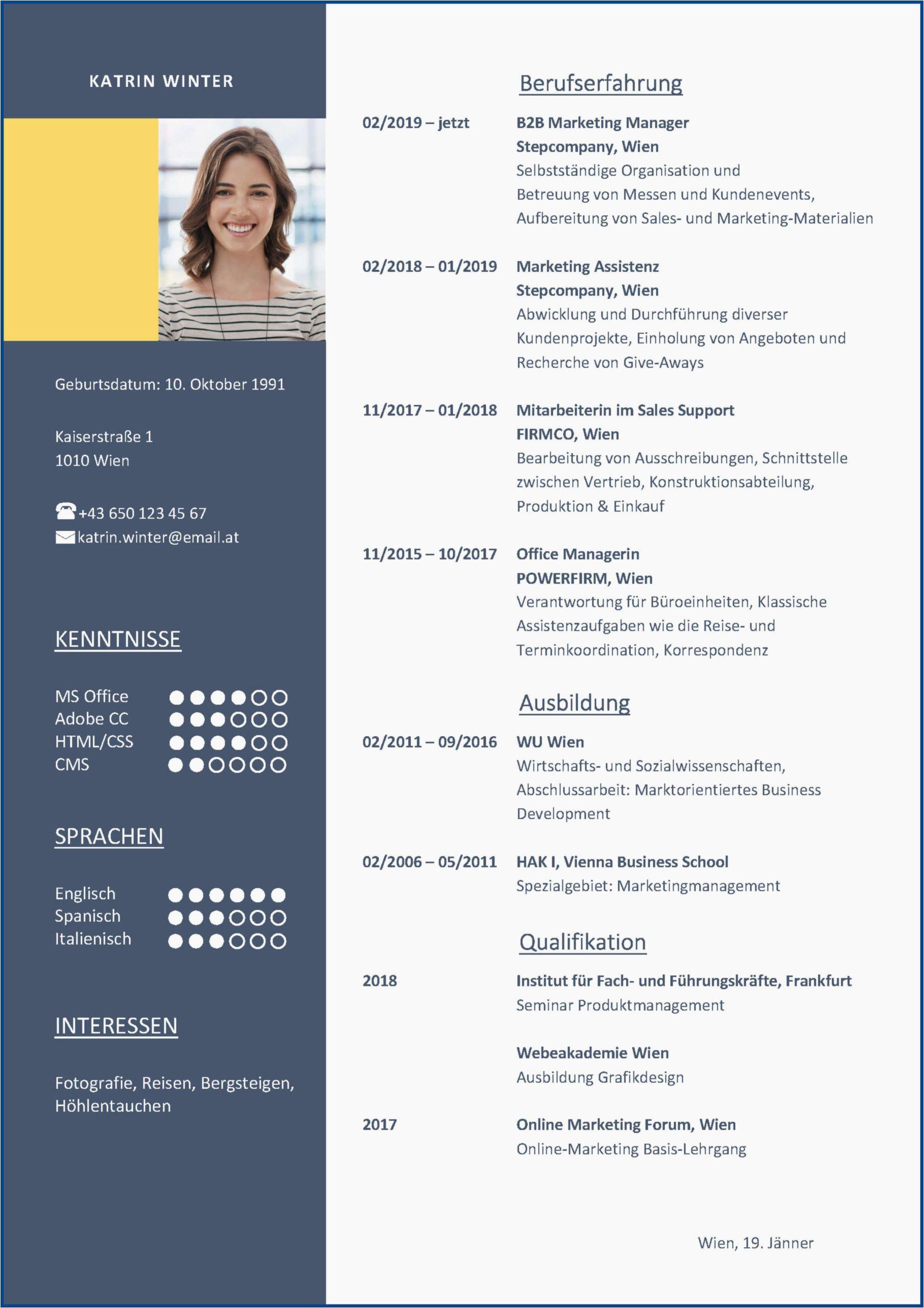 Lebenslauf Schlicht Nicht Document Templates Cv Examples Creative Resume Templates