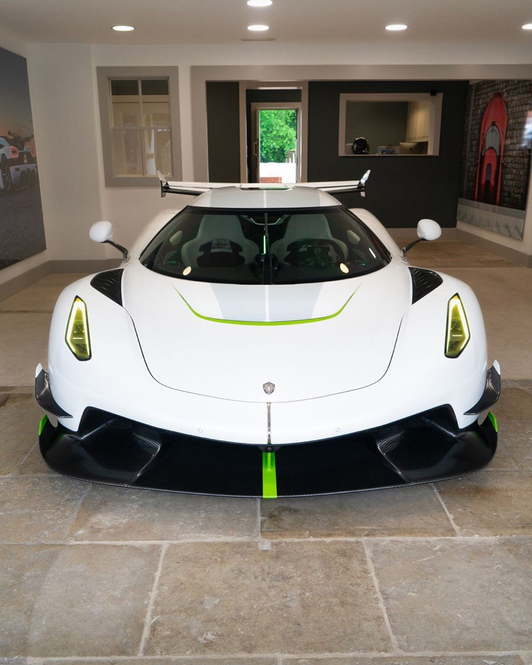 Sw Sports Car Koenigsegg Toyota: A Beautiful Set Of Pictures Showing The Jesko #251's