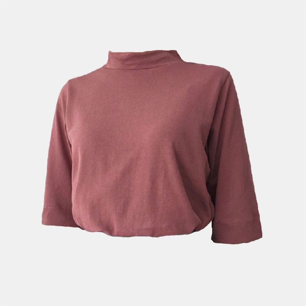 Pink Red Polyvore Moodboard Filler Shirt In 2019 Fashion