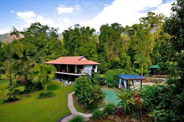 Misty Mountains Rainforest Retreat - QLD | House styles ...