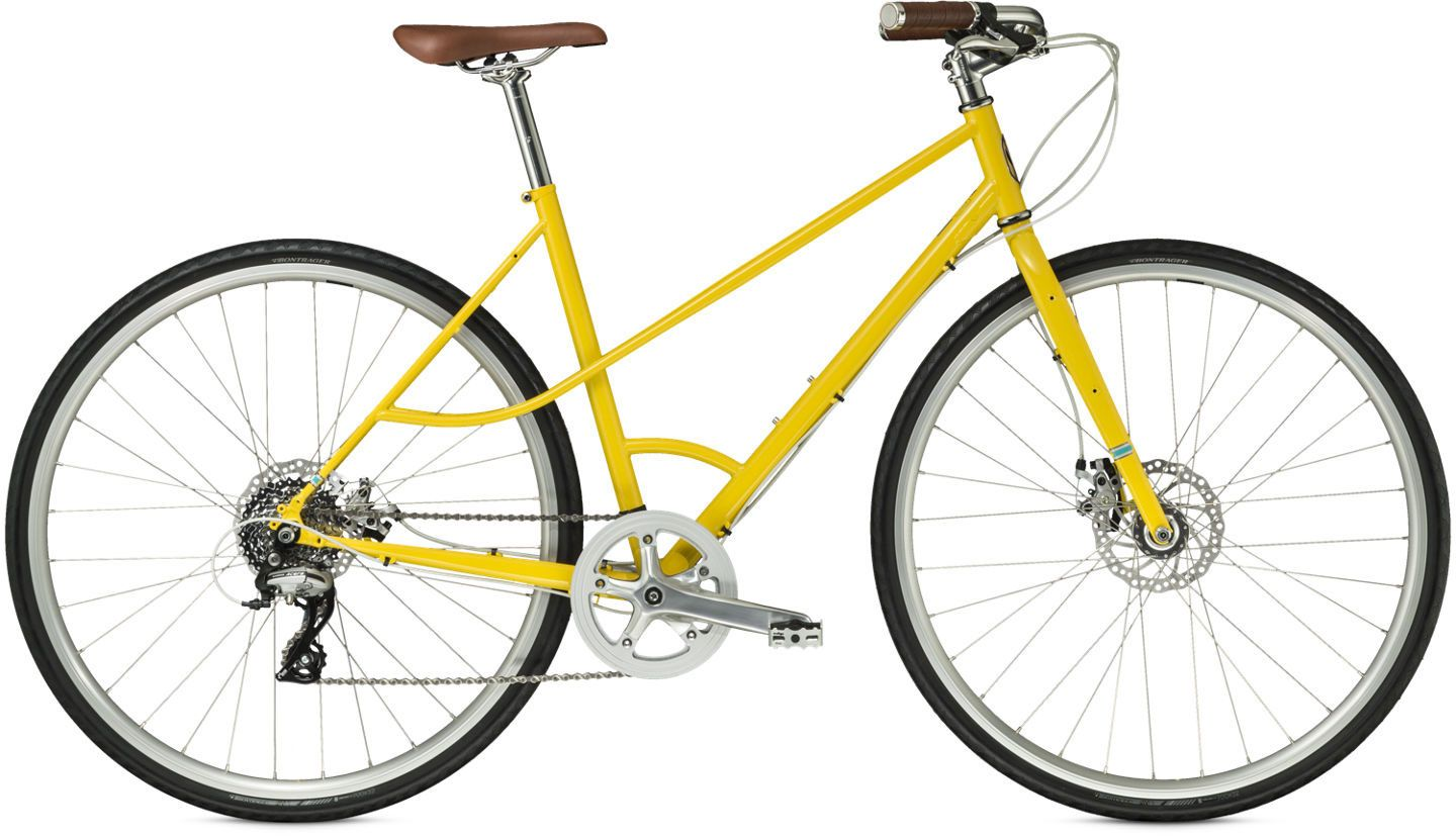 Trek Chelsea 8 Women S Trek Bicycle Store Columbus Urban Bike Trek Bicycle Bike Riding Benefits