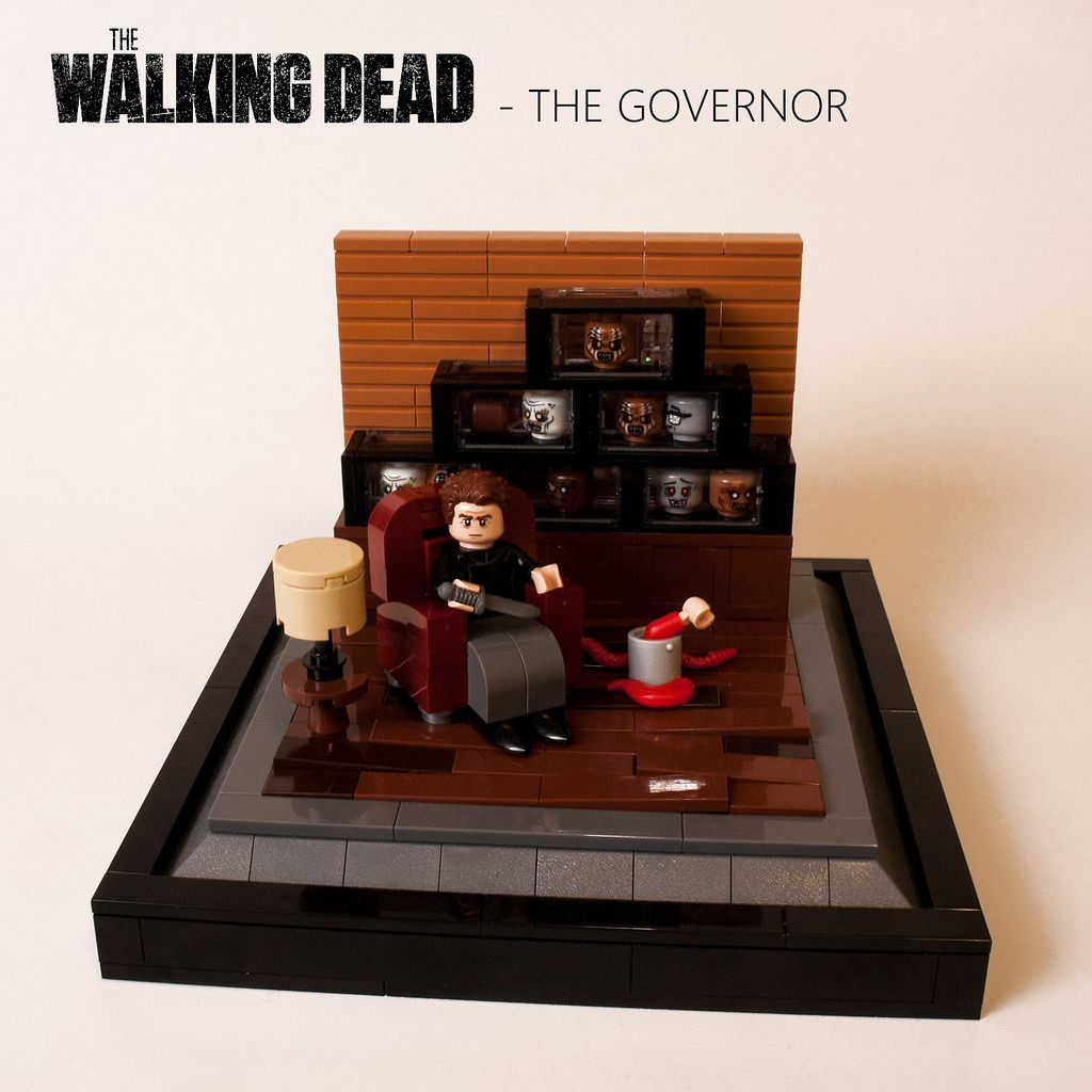 https://flic.kr/p/JqA93s | the_governor | My Entry for the Series Junkie Contest at IdS. In this Category you had to make at least 4 scenes at a max of 12x12 studs.