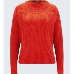 Photo of Cashmere-Pullover in Orange windsor