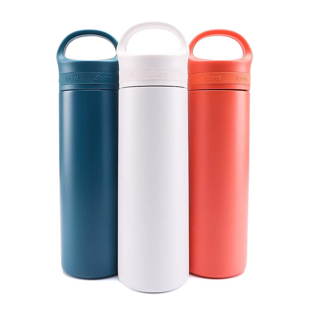 Okadi Recycled Eco Free Spring Hiking Water Bottle Okadi In 2020 Water Bottle Design Water Bottle Hiking Water Bottle