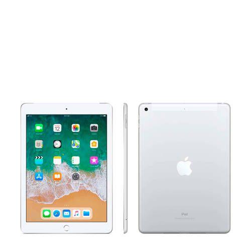 Apple 9 7 Ipad 2018 128gb Wi Fi Cellular Mr732nf A Ipad Wi Fi En Werkgeheugen
