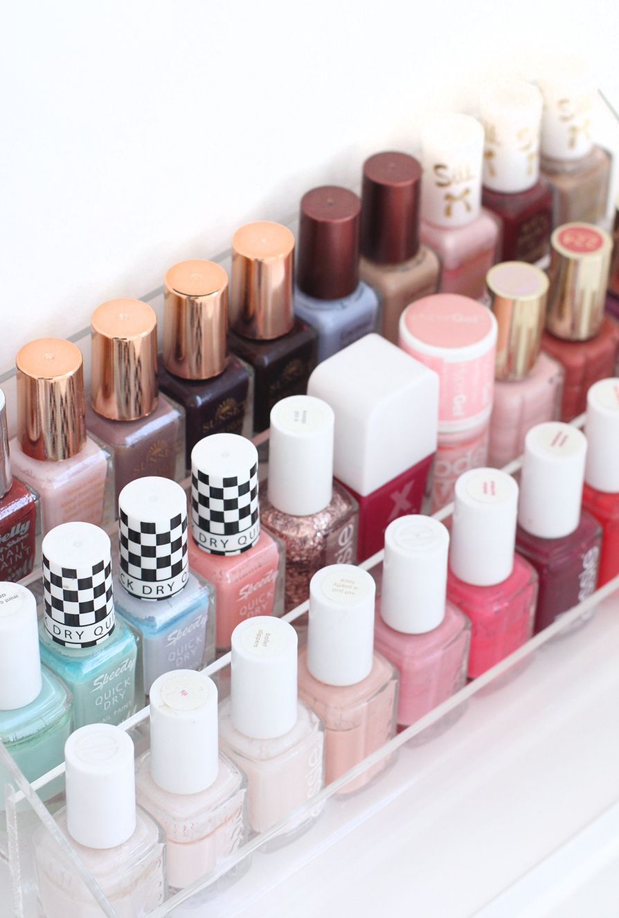 My Nail Varnish collection is up on The Makeup Directory featuring ...