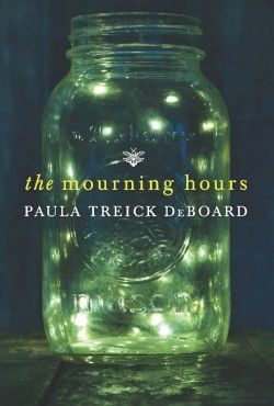 Bonnie reviews The Mourning Hours by Paula Treick DeBoard.