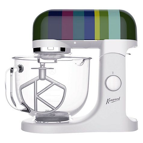 how to use kenwood stand mixer