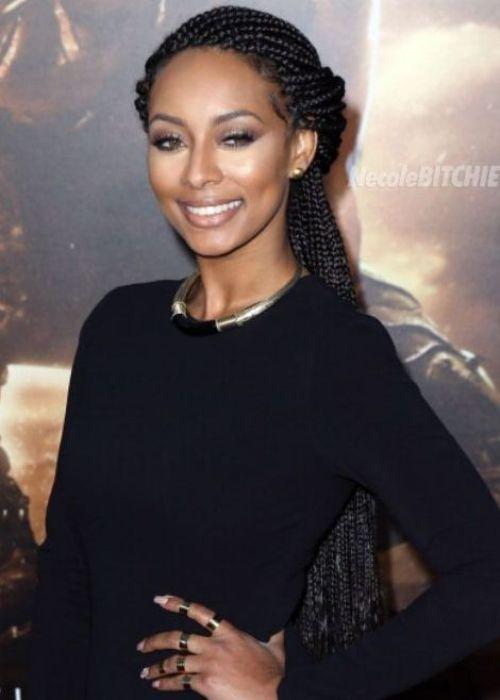 Superb 1000 Images About Braid Ideas On Pinterest Black Women Box Short Hairstyles Gunalazisus