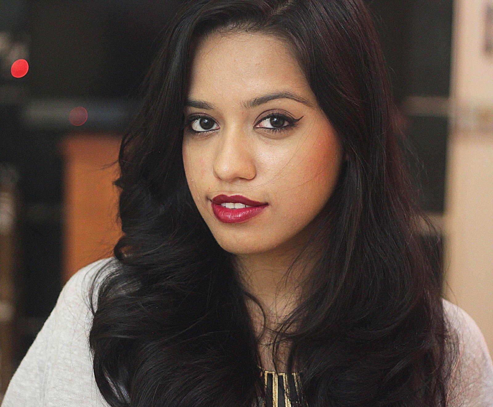 Top 5 Dark Lipsticks for Indian Skin Tone | All She Needs | Indian Beauty, Fashi... -  Top 5 Dark L