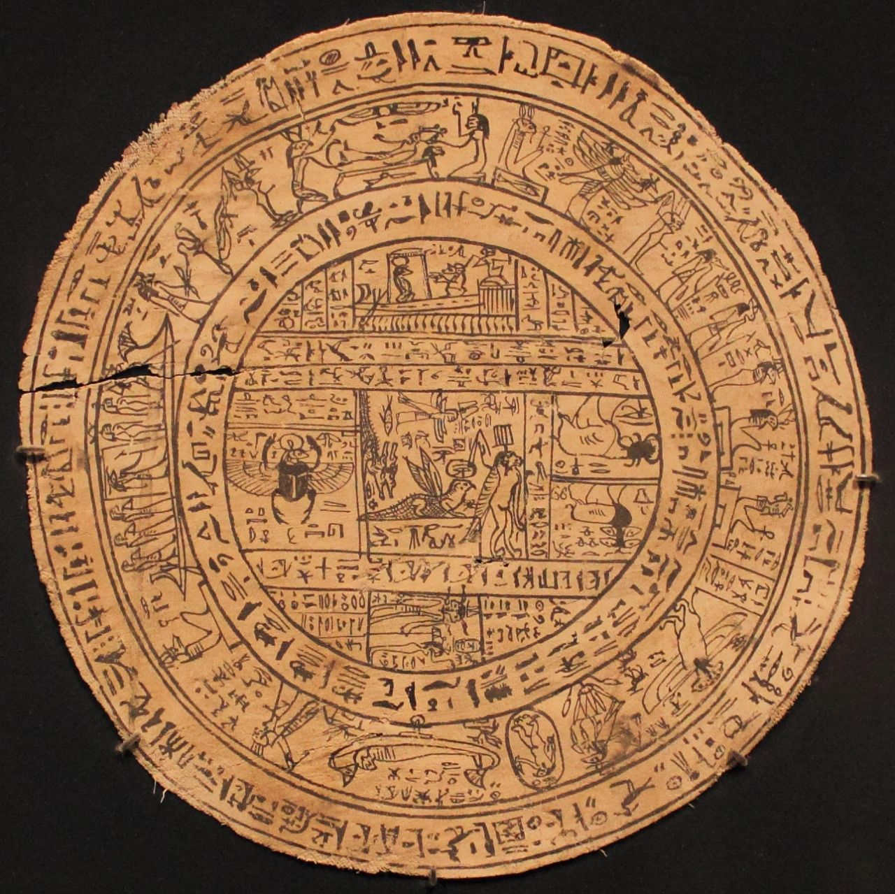 Art/Auctions: Ancient Jewelry and Seals auction at ...  |Ancient Egyptian Amulets Afterlife