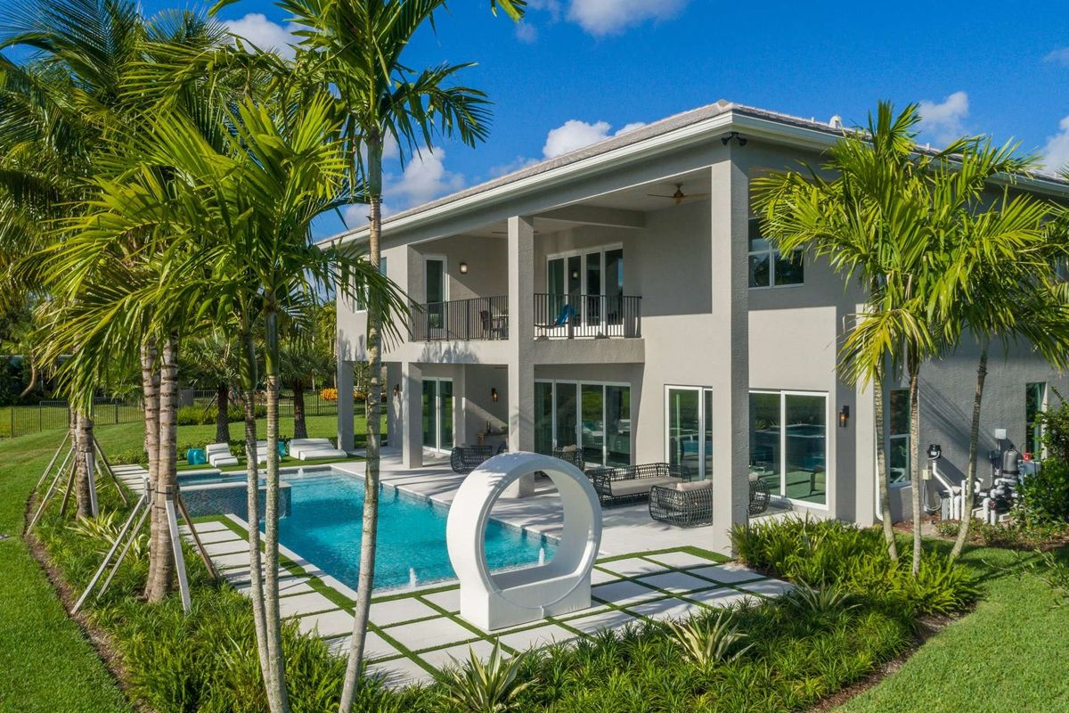 luxury comes standard at berkeley and every home offers