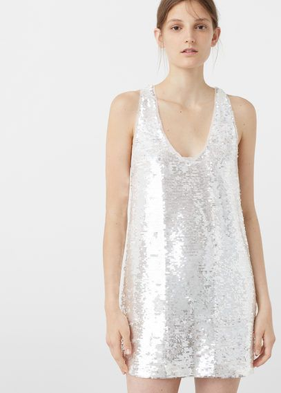 ca5881851b2c Vestidos - Avance temporada - Mujer | MANGO España | Moda | Vestido ...