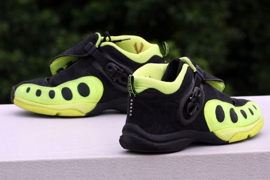 Top 25 Coolest Basketball Shoes of All Time | Shoes world