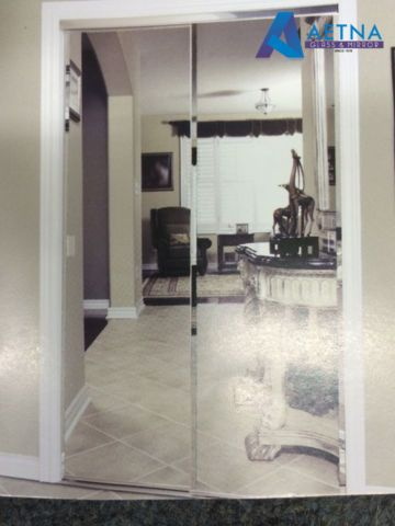 Quality Glasses Closet Doors In Mississauga At Our Aetna Glass