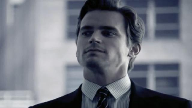 Fifty Shades Of Grey Trailer Unofficially Starring Matt Bomer