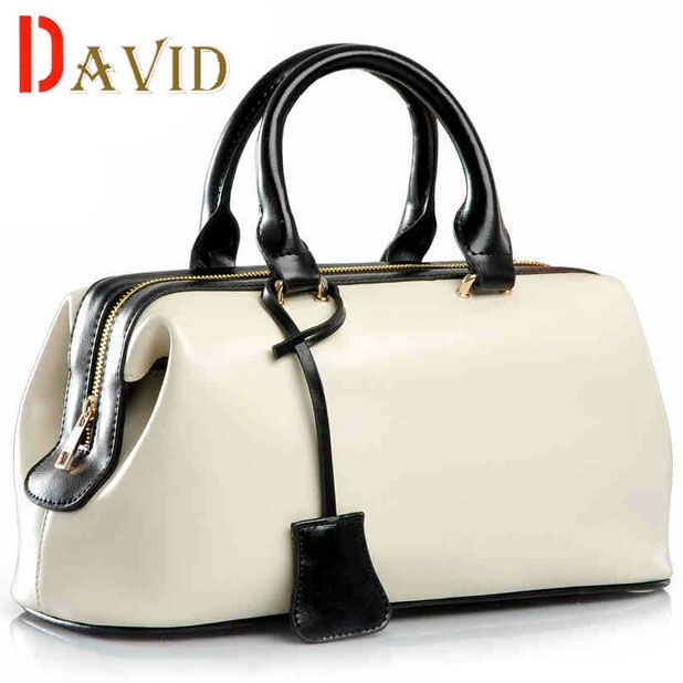 Genuine leather bags ladies real leather bags handbags women ...