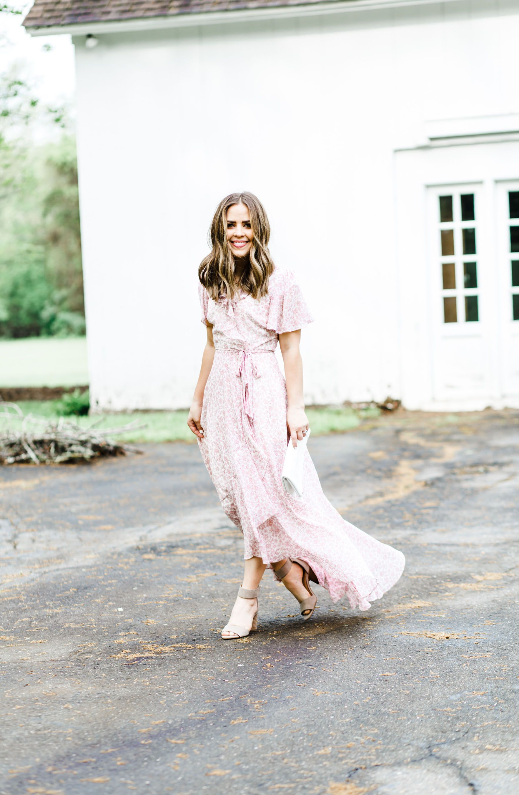 The Prettiest Wedding Guest Dresses And What Not To Wear To A Summer Wedding Dress Cori Lynn Wedding Guest Dress Guest Dresses Pretty Dresses [ 2700 x 1764 Pixel ]