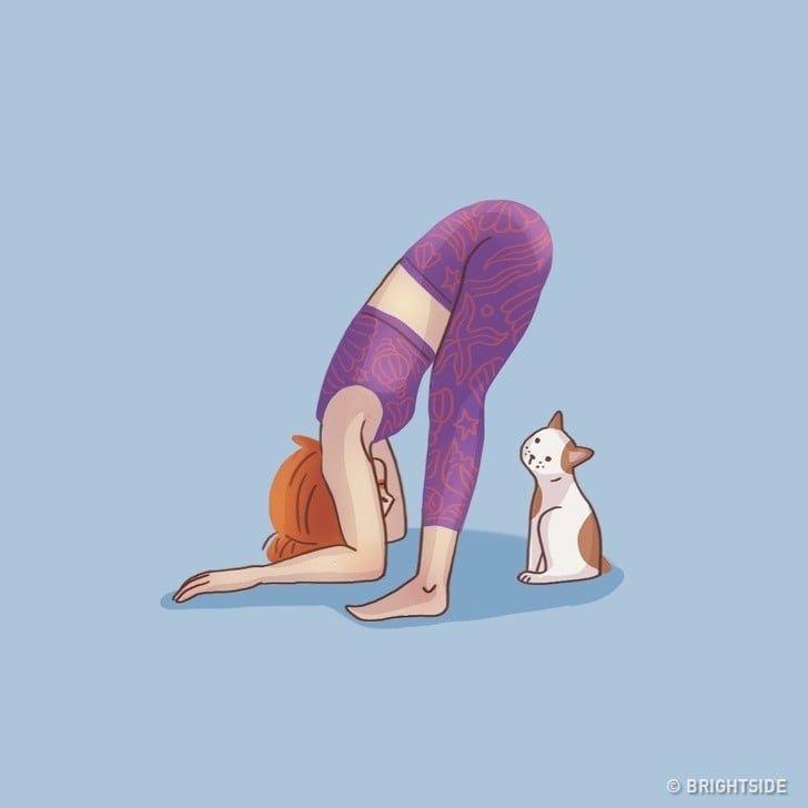 Bel Ağrısına Ne İyi Gelir? Ağrınızı Kökten Yok Edecek 9 Egzersiz #pilates