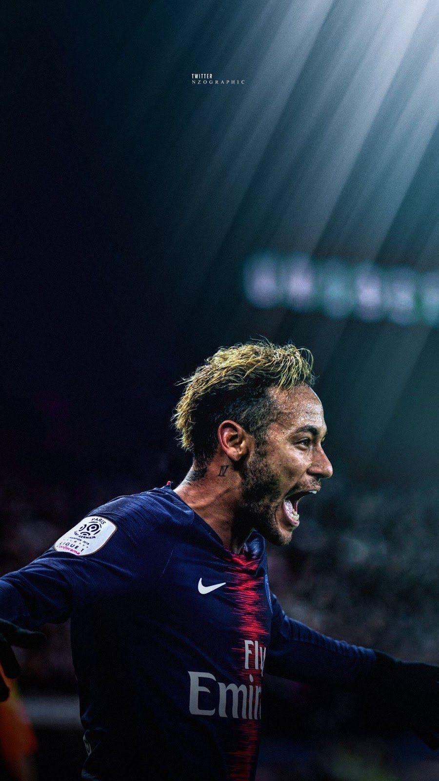 Neymar Jr Hd Images 2019 Neymar Jr Neymar Football Neymar