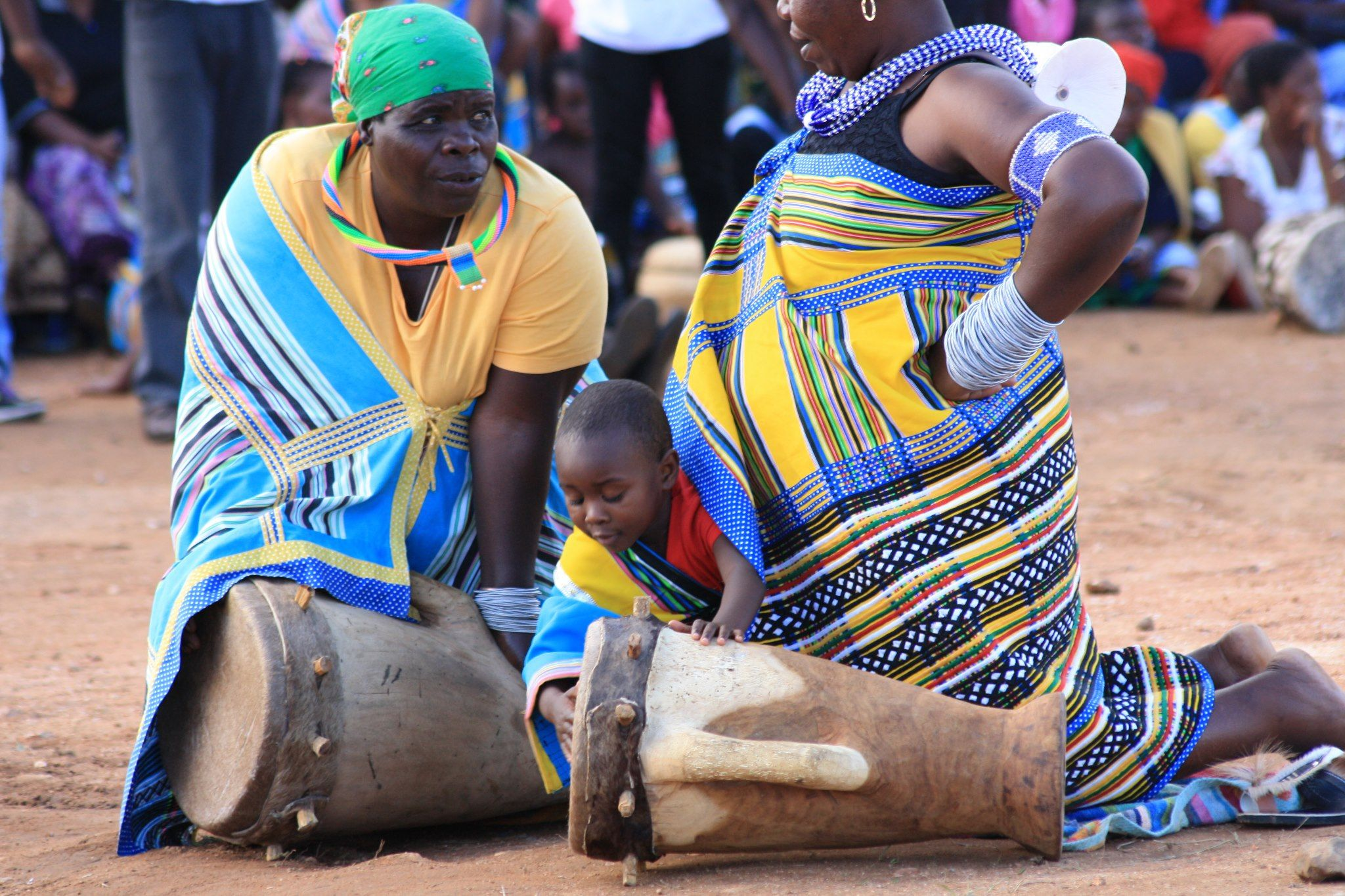 Trip Down Memory Lane Venda People Traditionalist And Unique South
