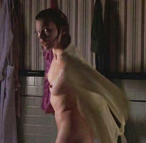 Mila jovich naked