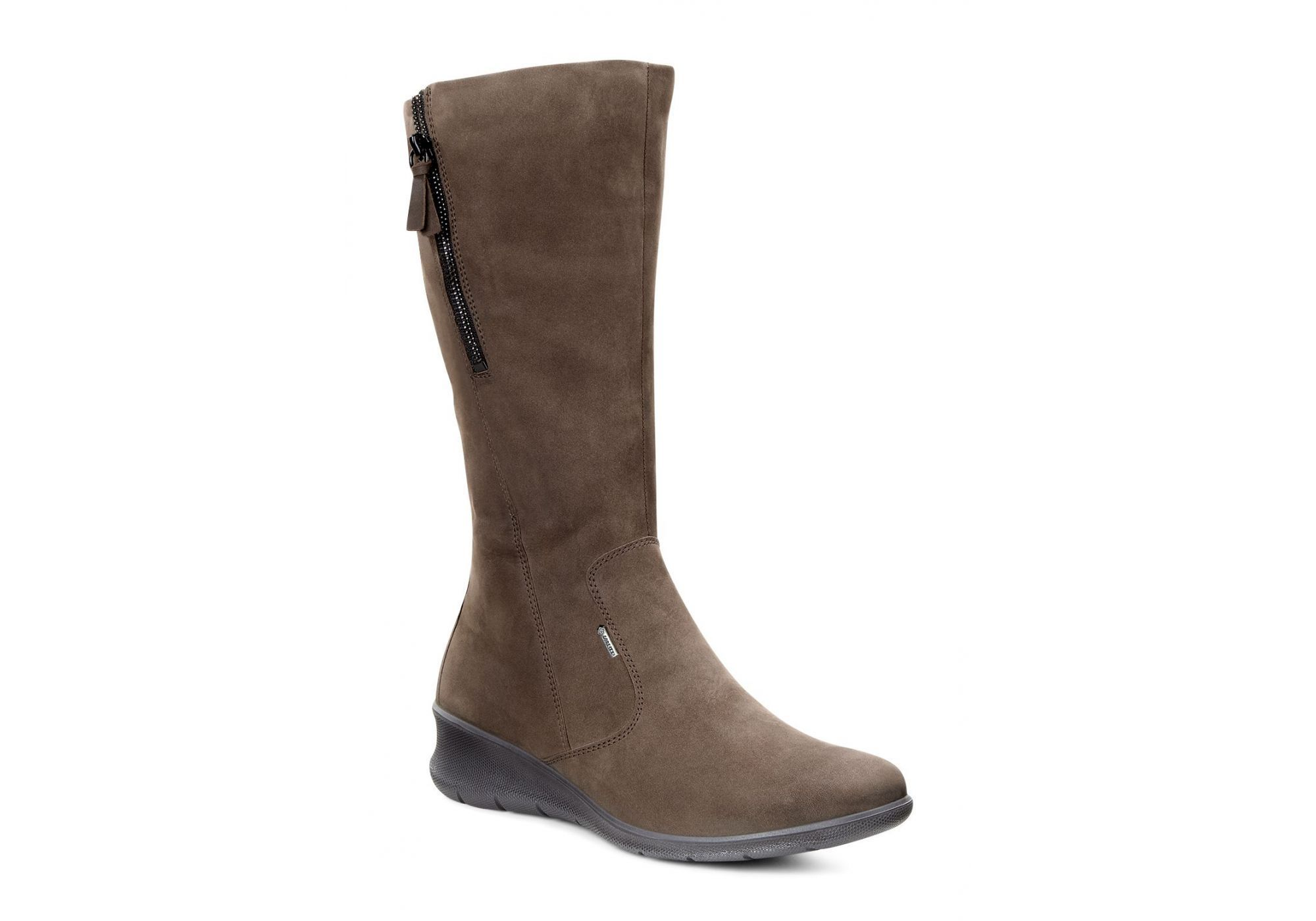 ECCO Womens Casual Boots (With images