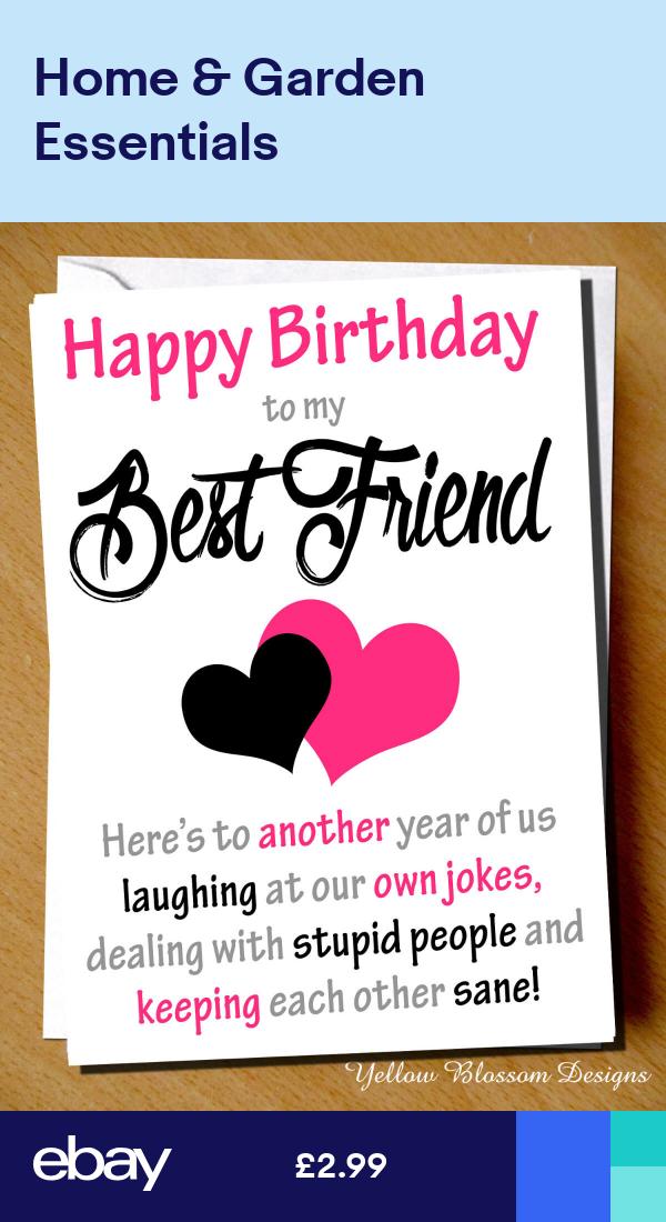 Pin On Birthday Greeting Cards