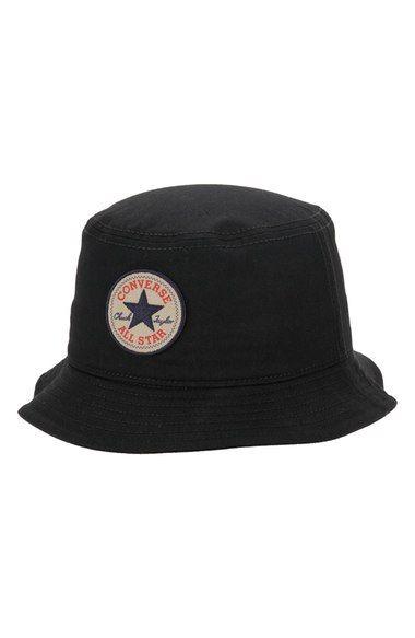 59170aca50e CONVERSE  Classic  Bucket Hat.  converse