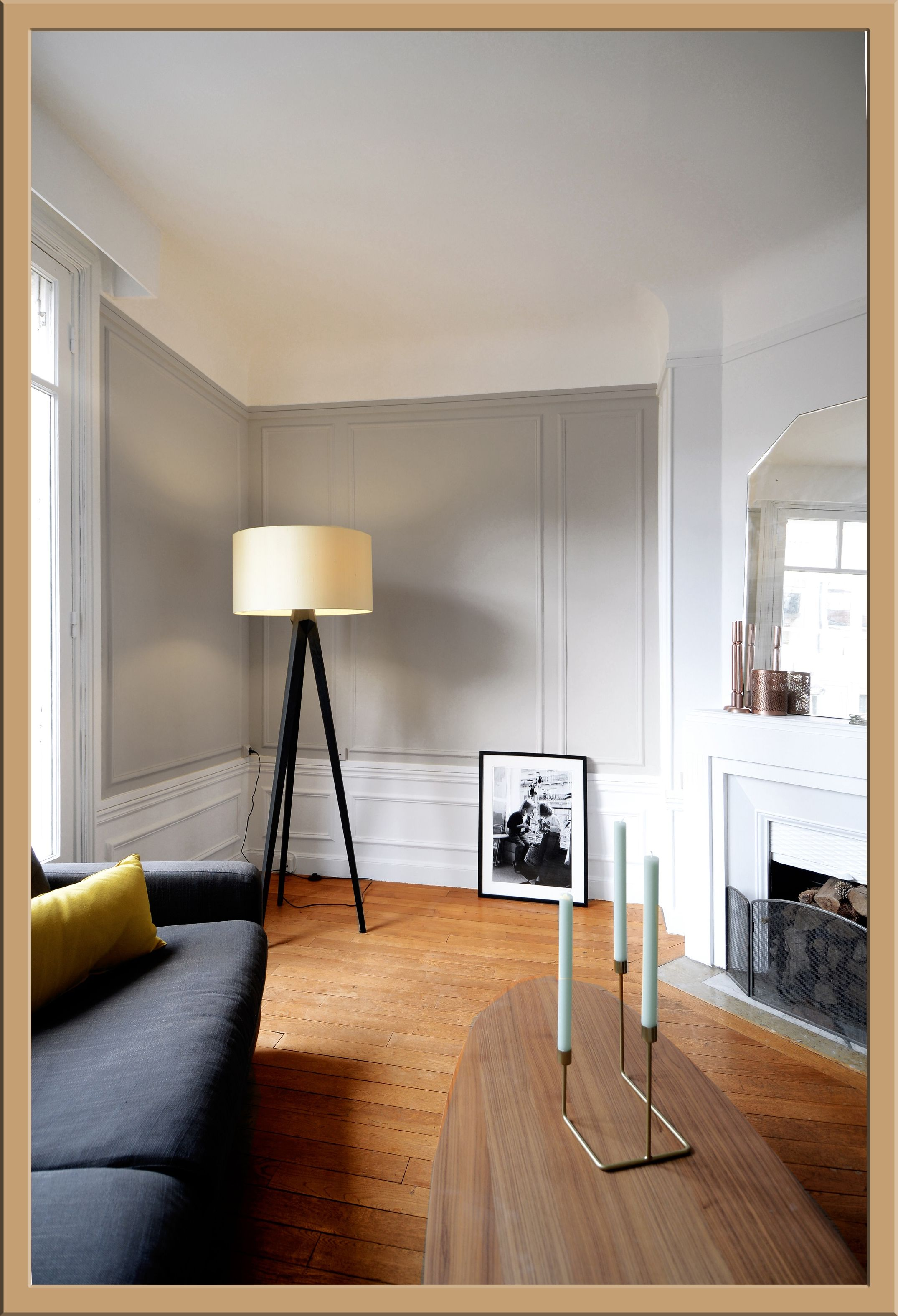 What's New About Interior Design