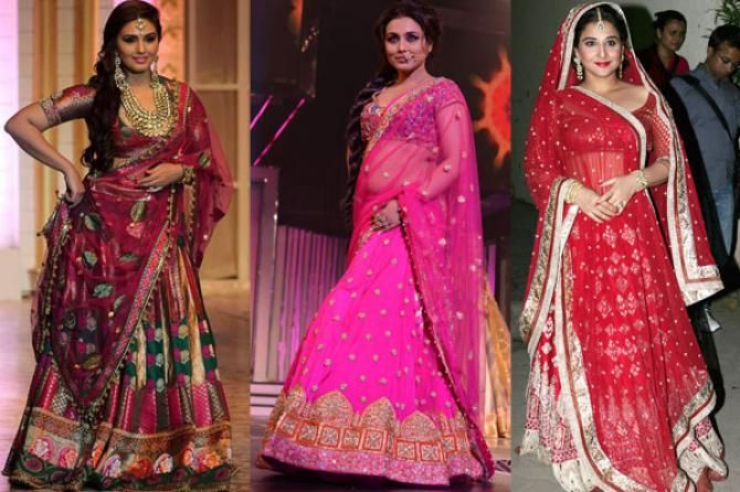 9a74f5742f 5+Wedding+Shopping+Tips+for+Plus+Size+Brides Indian Weddings are lavish as  well as very colorful affair where everything is high on spirit and  certainly the ...
