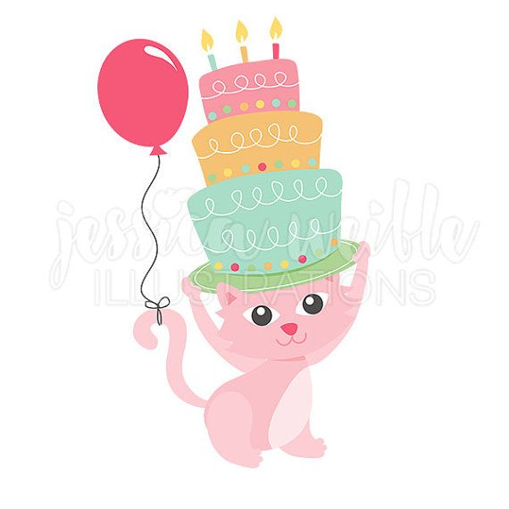 46++ Animated happy birthday clipart for her ideas in 2021