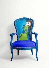 Resultado de imagen para telas estampadas para tapizar | tapiceria