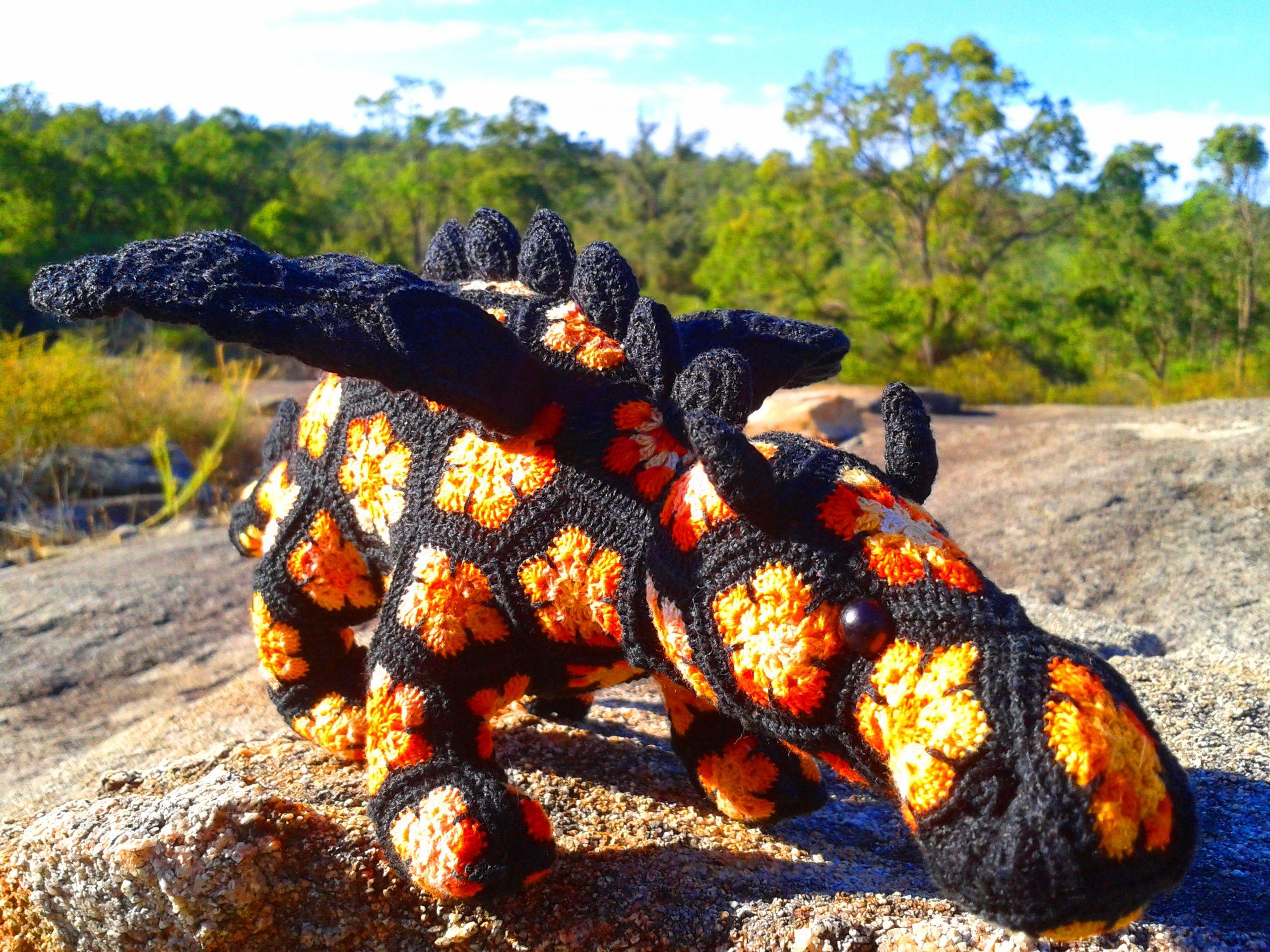 Pin von Linda Davie auf My \'Heidi Bears\' Crochet Adventures! | Pinterest