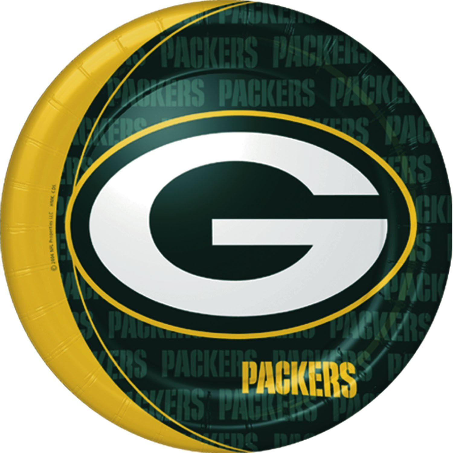 Downloadable Green Bay Packer Logos Google Search Green Bay Packers Logo Green Bay Packers Party Green Bay Packers