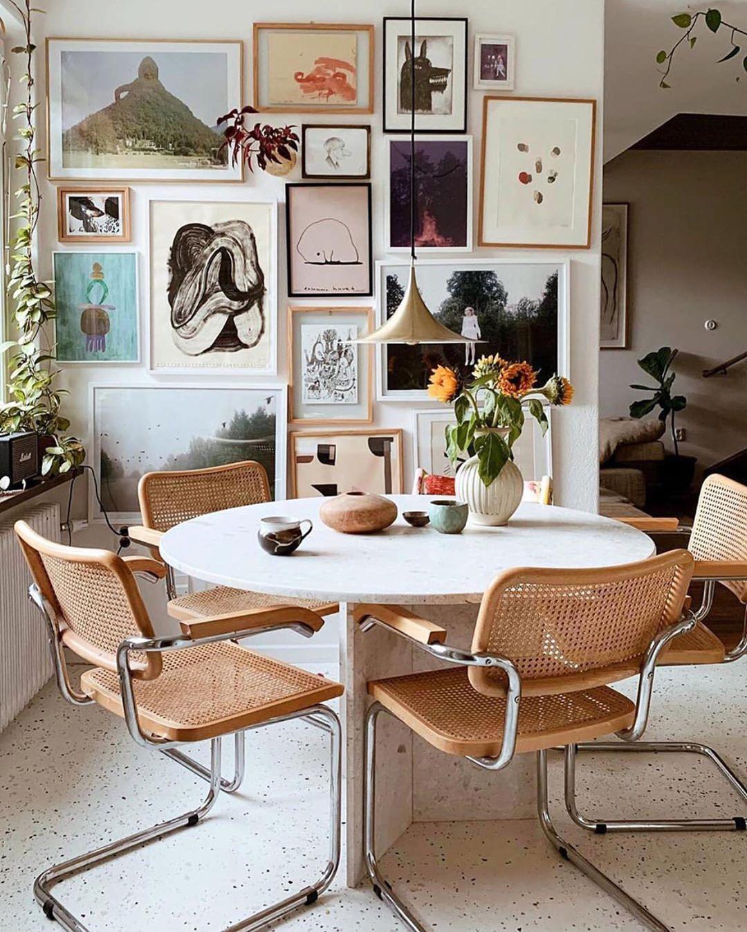 "Marc Costa on Instagram: ""#interiors #interiordesign #design #homedecor #decor #artwall #architecture #architecturaldigest #instadaily #inspiration #photo…"""