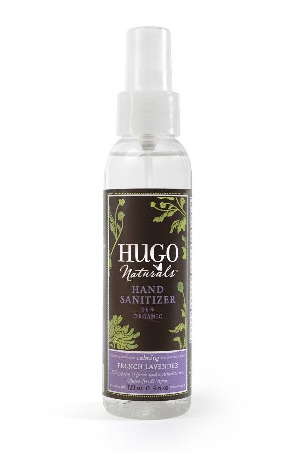 Safely Clean Your Hands On The Go With Our Gentle And 100 Natural