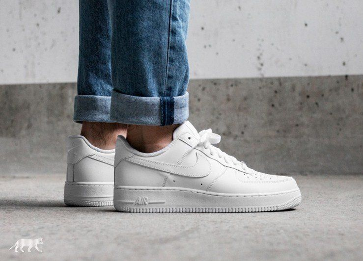f71e5803e9 Nike Women's Air Force 1 '07 Review | Nike Sneakers | Nike air force ...