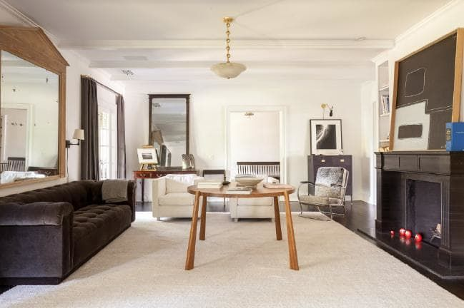 Gwyneth Paltrow S Interior Designer Shares The Secret To A Stylish
