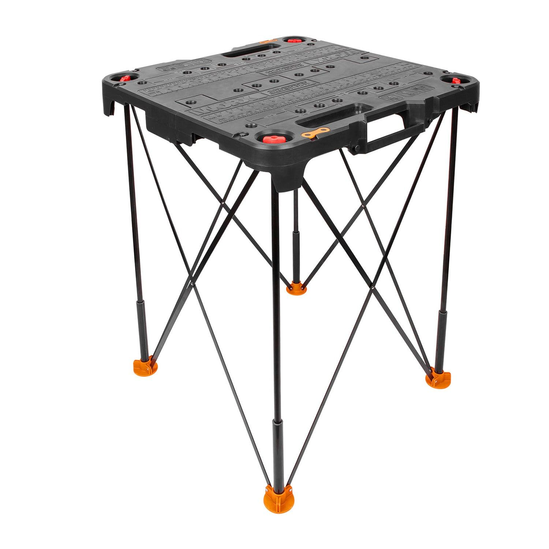 Sidekick Work Bench Wx066 Worx Portable Work Table Portable Table Portable Workbench