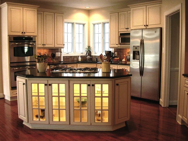 Kitchen Awesome Terrific Kitchen Cabinets Traditional Medium Wood Remodel Ideas