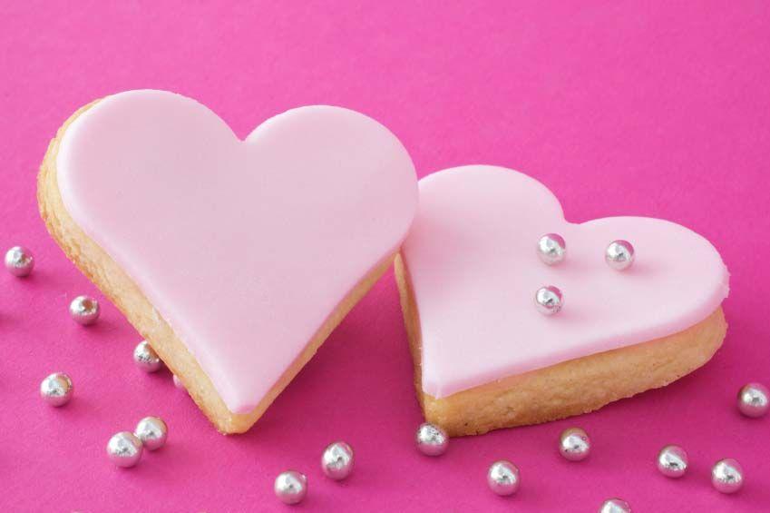 Valentine S Cookie Recipes Teen Adult Programs Crafts